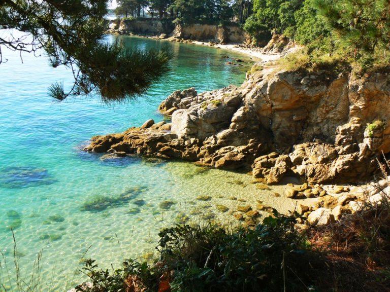 Las 8 playas más espectaculares de Francia