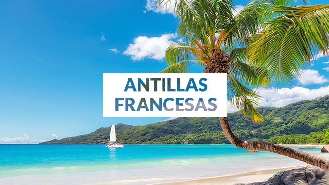 antillas-francesas