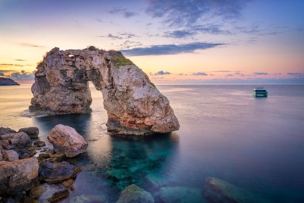 Es Pontas, Mallorca