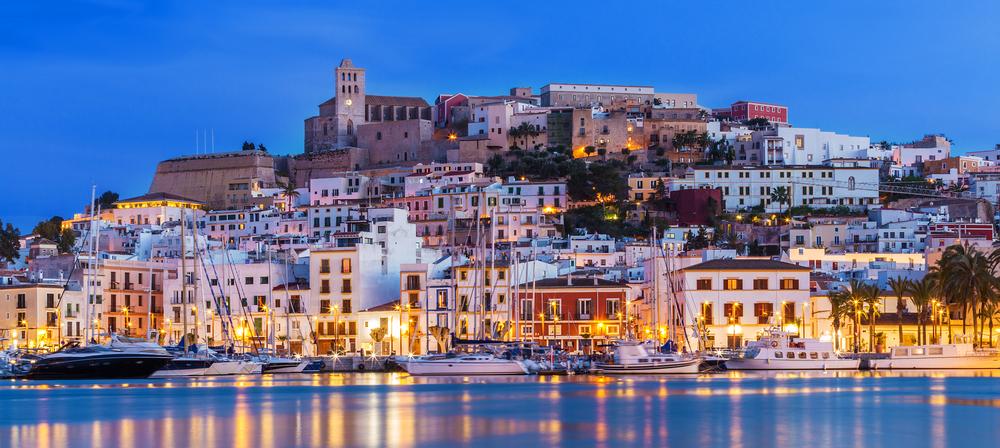 Dalt Vila - Ibiza