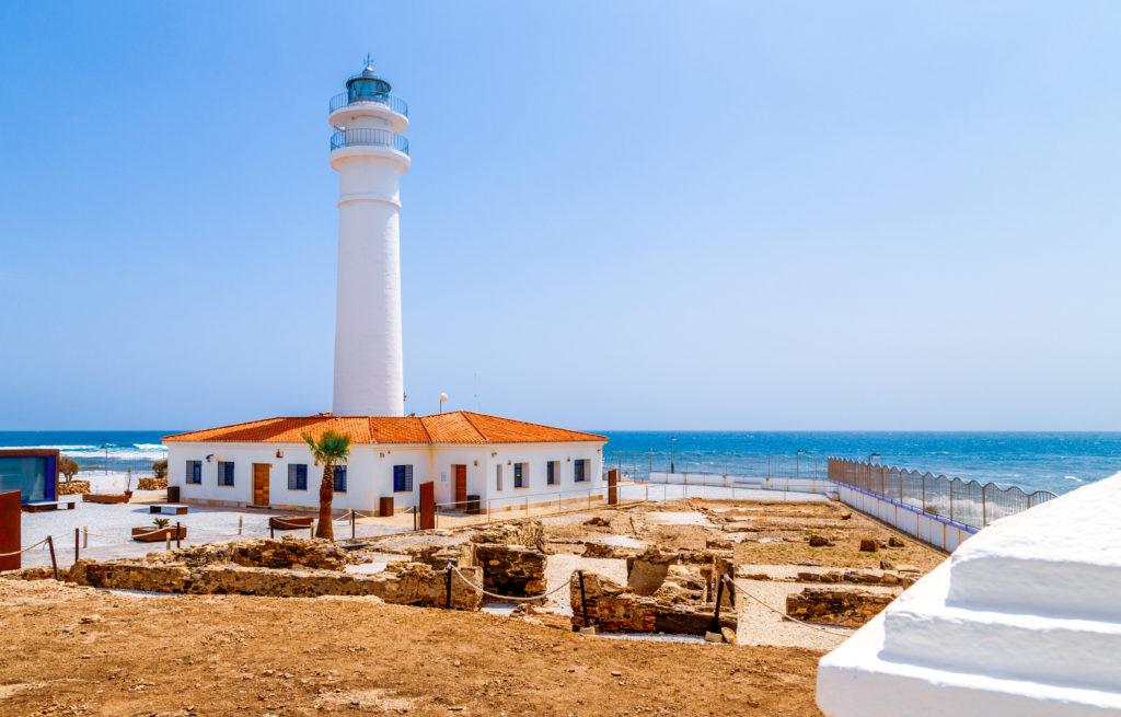 Faro de Torrox (Costa del Sol)