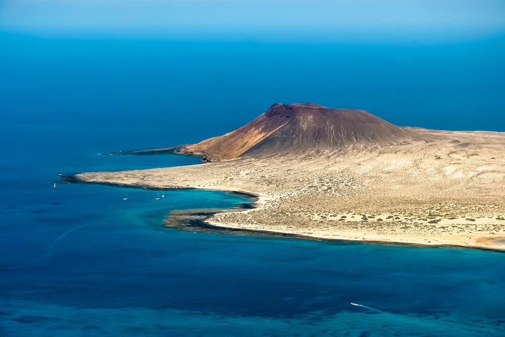 Isla de la Graciosa, Lanzarote