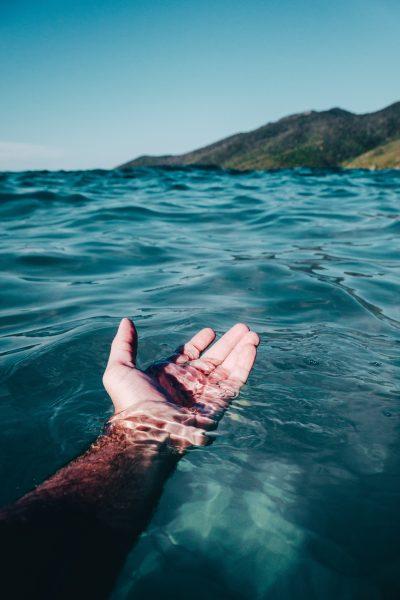 Gestos para ser un marinero eco responsable